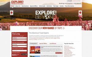 Explore! Discount Codes