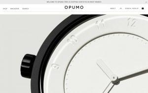 Opumo Discount Codes