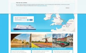 P&O Ferries Discount Codes