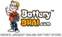 BatteryBhai Coupons
