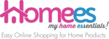 Homees Coupons