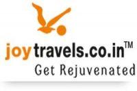 Joy Travels Coupons