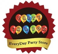 Partyinabox Coupons