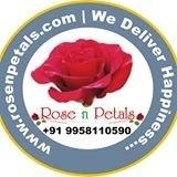 Rose N Petals Coupons