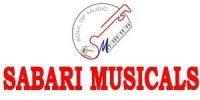 Sabari Musicals Coupons