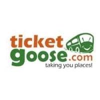 TicketGoose Coupons