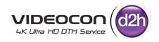 Videocon D2H Coupons