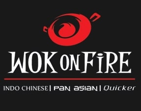Wok On Fire Coupons