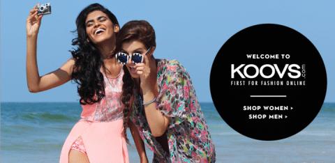 shopping tips for koovs