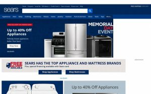 Sears India Coupons