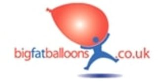 Big Fat Balloons Coupons & Promo Codes