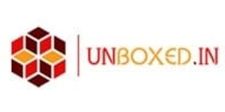 UnBoxed Coupons & Promo Codes