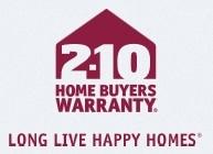 2-10 Home Buyers Warranty Promo Codes