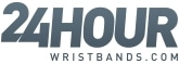 24 Hours Wristbands Coupon Codes