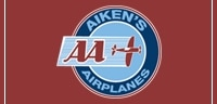 Aikens Airplanes Coupons