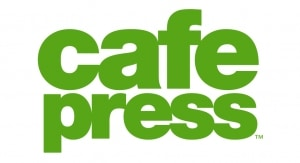 CafePress Coupon