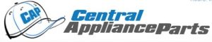Central Appliance Parts Coupons
