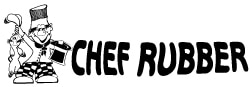 Chef Rubber Coupons