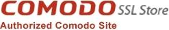 Comodo SSL Store Promo Codes