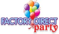 Factory Direct Party Coupons