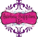 Hairbow Supplies Coupon Codes