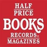 Half Price Books Coupons