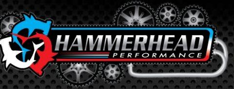 HammerHead Performance Coupons – ThinkUp