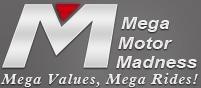 Mega Motor Madness Coupon Code