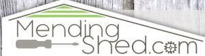 Mending Shed Coupons