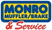 Monro Muffler Brake and Service Coupons