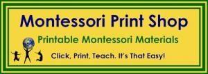 Montessori Print Shop Coupons