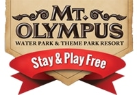 Mount Olympus Resorts Coupons