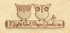 Night Owl Paper Goods Coupons