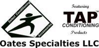 Oates Specialties Coupon Codes