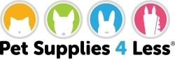 Pet Supplies 4 Less Coupon Code