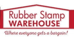 Rubber Stamp Warehouse Coupon Codes