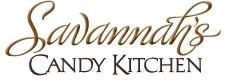 Savannah's Candy Kitchen Coupons