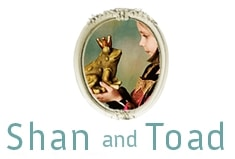 Shan and Toad Coupon Codes