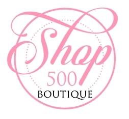 Shop500Boutique Discount Codes