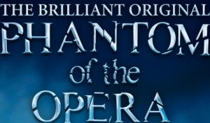 The Phantom of the Opera Coupons