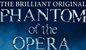 The Phantom of the Opera Coupons