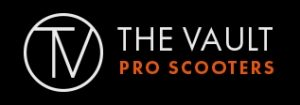 The Vault Pro Scooters Coupons