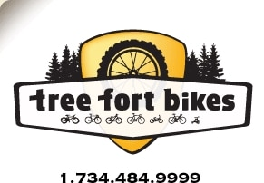 Tree Fort Bikes Discount Codes
