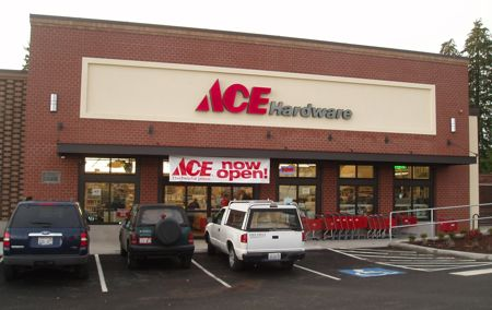 shopping tips for ace hardware
