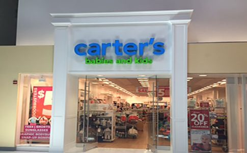 shopping tips for carters
