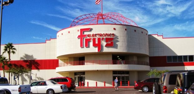 shopping tips for frys