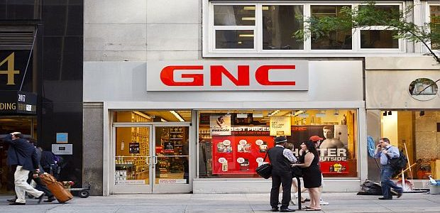 shopping tips for gnc