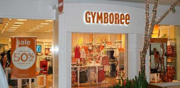 shopping tips for gymboree