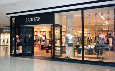 shopping tips for jcrew