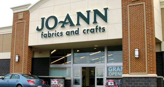 shopping tips for jo ann